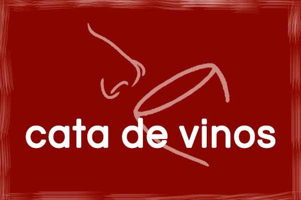 icono de cata de vinos