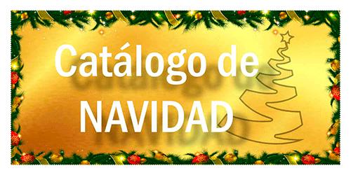 catalogo navidad
