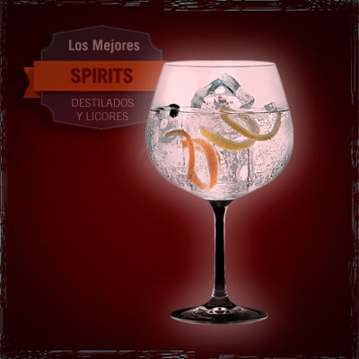 gin tónic cítrico